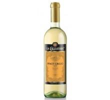 Вино белое сухое PINOT GRIGIO VENETO I.G.T