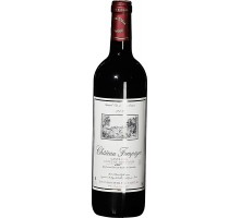 Вино Шато Фомпьер 2008 год 0,75л