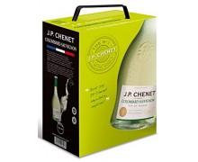 Вино белое сухое JP Chenet Colombard-Sauvignon бег 5 л