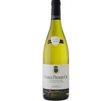 Вино Lamblin & Fils Chablis Premier Cru Fourchaumes белое сухое 0,75л