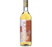 Вино белое сладкое Godo Apricot 0,72л