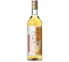 Вино белое сладкое Godo Biwa 0,72л