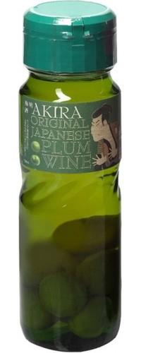 Вино белое сладкое Monde Akira Original Plum 0,72л