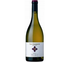 Вино белое сухое Antinori San Giovanni Castello Della Sala 0,75л