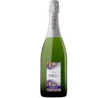 Вино игристое Cava Mirame белое брют 0,75л