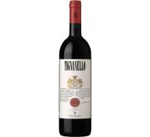 Вино красное сухое Antinori Tignanello 0,75л