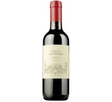 Вино красное сухое Antinori Villa Antinori Rosso 0,375л