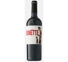 Вино красное сухое Ego Bodegas Marionette 0,75л