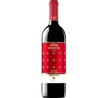 Вино красное сухое Torres Ibericos 0,75л