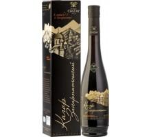 Вино Chateau Chizay Кагор Закарпатский Авторский в коробке 16% 0.5 л