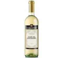 Вино белое полусладкое BIANCO CUVEE DEL CENTENARIO