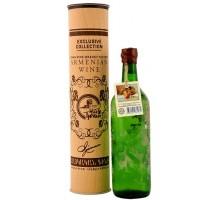 Вино Старый Иджеван (Ijevan) 1991 коллекционное ликерное белое 0,75л