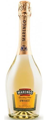 Вино игристое Marengo Sweet белое сладкое 0.75 л