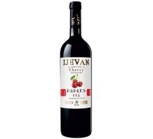 Вино плодовое красное полусладкое Ijevan (Иджеван) Вишня 0,75л