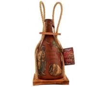 Вино красное сухое Ijevan (Иджеван) Тнакан керамика кувшин с веревкой 0,75л