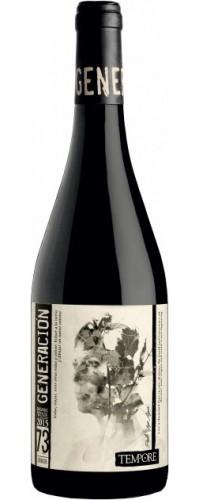 Вино органическое красное сухое Tempore Generacion 73 0,75л
