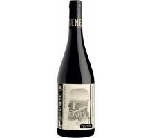 Вино красное сухое органическое Tempore Generacion 76 0,75л