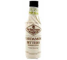 Fee Brothers Cardamom Bitters 0.15L