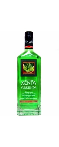Абсент Xenta (Ксента) 0,7л