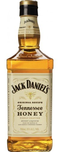 Виски Jack Daniel's Tennessee Honey 35% 0.5 л (5099873005101)