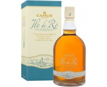 Camus Ile De Re Fine Island 0.7 (в cув. коробке)