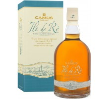 Camus Ile De Re Fine Island 40% 0.7 (в cув. коробке)