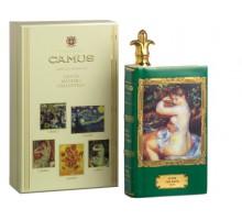 Коньяк Camus Limoges Porcelain Books (Speсial Reserve)  40% 0,7л