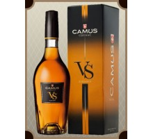 Camus VS Elegance 0.7 (В cув. коробке)