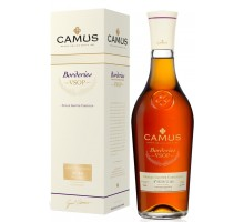 Camus VSOP Borderies 40% 0.7л