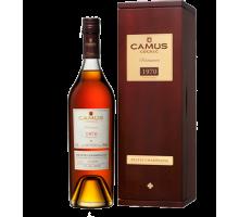 Camus Vintage 1970 Petite Champagne 0.7л 46% (в коробке)