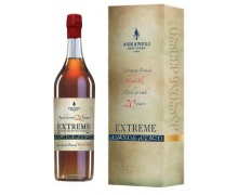 Коньяк Асканели Family Collection Extreme 20 YO 40% 0,5л в коробке