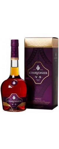 Коньяк Courvoisier (Курвуазье) VS 0.7л