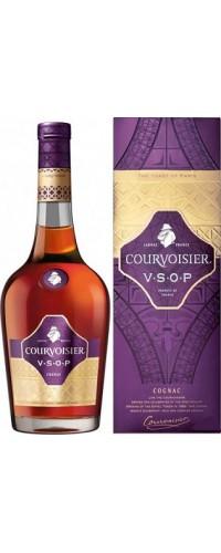Коньяк Courvoisier (Курвуазье) VSOP 05л
