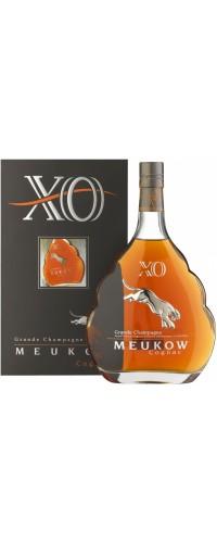Коньяк Meukow XO Grande Champagne 0.7 л (3257150101300)