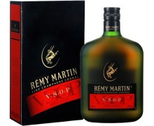 Коньяк Remy Martin VSOP 0,5л