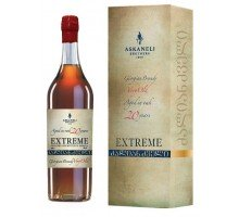 Коньяк Асканели Family Collection Extreme 20 YO 40% 0,5л в коробке (4860053014494)