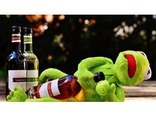 Со 2 октября - новые минимальные цены на алкоголь