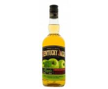 Виски Кентукки Джек Яблоко 0,7л