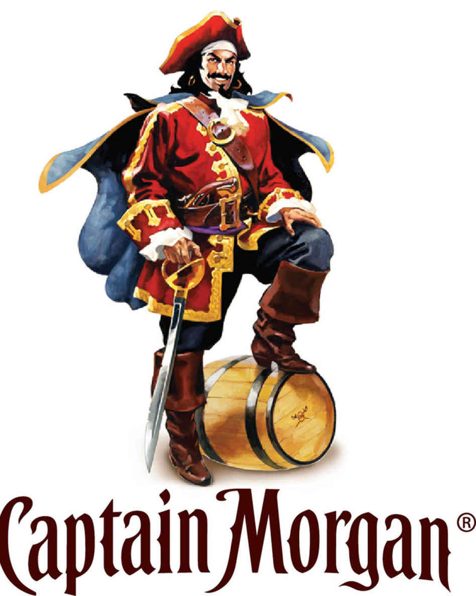 Ром Captain Morgan